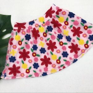 Janie and Jack Floral Skater Skirt Size 2T NWT